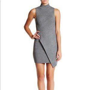 Great Quality Grey Dress Sz M/L